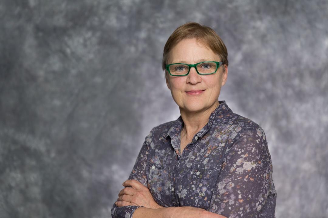 Meredith Moore